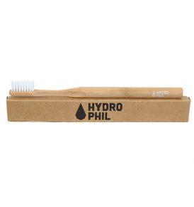 Hydrophil Zahnbürste Mittel