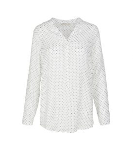 Armed Angels Bluse Nila Dots