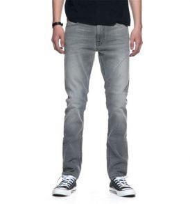 nudie jeans lean dean grey ace