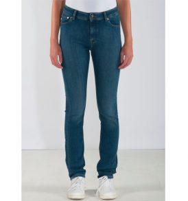 """MUD Jeans """"Regular Swan"""" authentic indigo"""