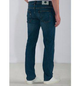 Mud Jeans Regular Bryce Authentic Indigo
