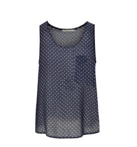 Armed Angels Bluse Lydia Dots