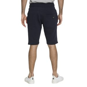 "RECOLUTION Sweat Shorts ""Classic"" navy"