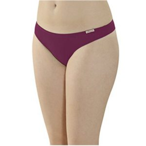 7de76ee0c71962 COMAZO EARTH Damen-String low cut ...
