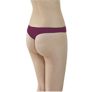 COMAZO EARTH Damen-String low cut