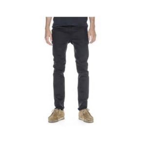 "NUDIE Jeans ""GrimTim"" dry cold black"