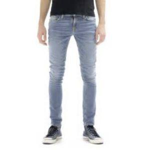 "NUDIE Jeans ""SkinnyLin"" clean stone indigo"