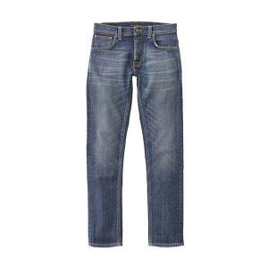 "NUDIE Jeans ""Grim Tim"" revelation blue"