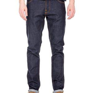 "NUDIE Jeans ""Dude Dan"" dark authentic comfort"