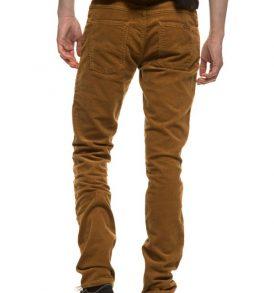 Nudie jeans Dude Dan lion cord