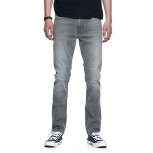 "NUDIE Jeans ""Lean Dean"" grey ace"
