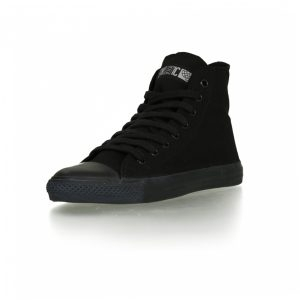 "ETHLETIC ""Fair Trainer"" Classic jet black/jet black"