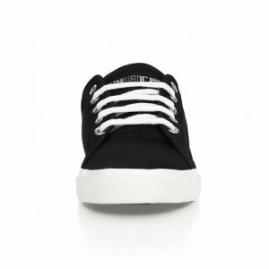 "ETHLETIC ""Fair Skater"" classic jet black"