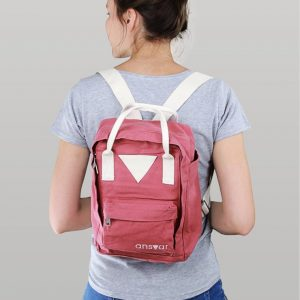 "MELAWEAR Mini Backpack ""Ansvar lV"" 8Liter"