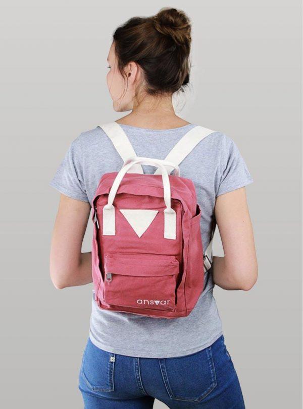 Melawear Mini Backpack ansvar IV