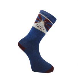 Komodo Socke Tibet