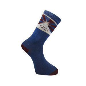 """KOMODO Socken """"Tibet"""""""