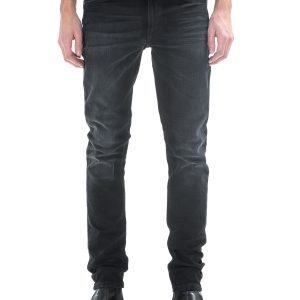 "NUDIE Jeans ""Lean Dean"" ink navy"