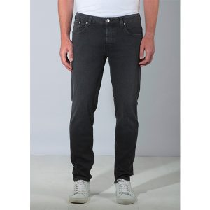 "MUD Jeans ""Regular Dunn"" stone black"