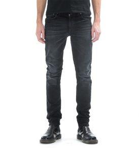 """NUDIE Jeans """"Lean Dean"""" hidden ink"""