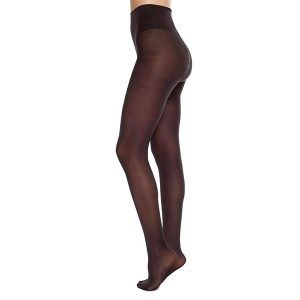 "SWEDISH STOCKINGS Strumpfhose/Tights ""Sophie premium"" nearly black"
