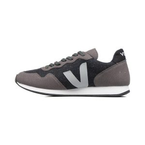 "VEJA Schuhe ""Flannel dark graphite"" oxford grey"