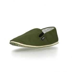 "ETHLETIC Slipper ""Classic Fighter"""