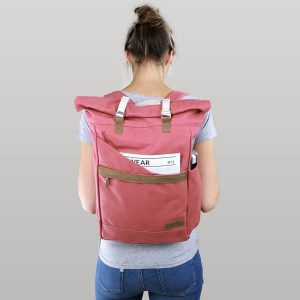 "MELAWEAR Backpack ""Ansvar l"""