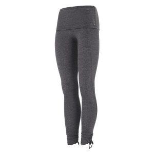 MANDALA Pro-Tech Pants heather grey
