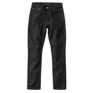 "NUDIE Jeans ""Dude Dan"" dry ever black"