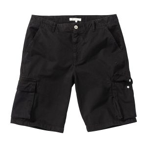 "RECOLUTION Shorts Men ""Classic Cargo"" black"
