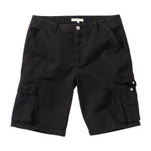 "RECOLUTION Shorts Men ""Classic Cargo"" black"
