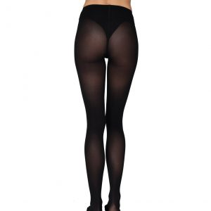 "SWEDISH STOCKINGS Strumpfhose ""Olivia Premium"" black"