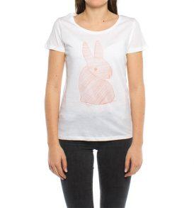 "ARMEDANGELS T-Shirt ""Mari Bunny"""