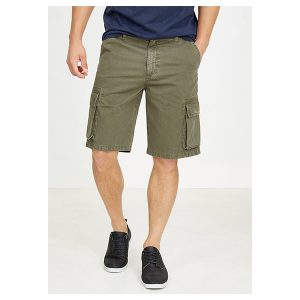 "RECOLUTION Men ""Cargo Shorts"""