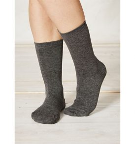 """THOUGHT """"Blissfully soft Bamboo Socks"""