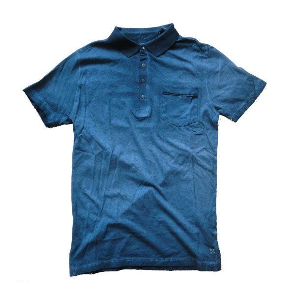 Trevors Poloshirt Ian