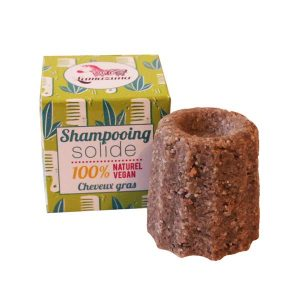 "LAMAZUNA ""Festes Shampoo"""