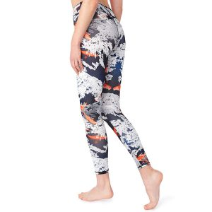 "MANDALA Fancy Legging ""Zen Garden"""