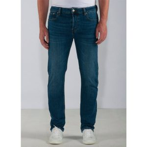"MUD Jeans ""Regular Bryce"" authentic indigo"