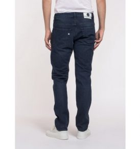 Mud Jeans Regular Dunn True Indigo