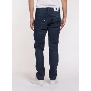"MUD Jeans ""Regular Dunn"" true indigo"
