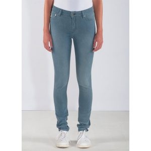 "MUD Jeans ""Skinny Hazen"" O3 blue"
