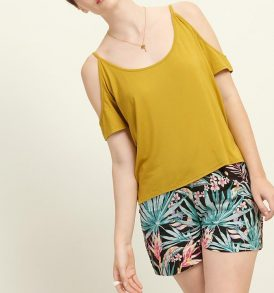 "KOMODO ""Thana"" Shorts tropical"