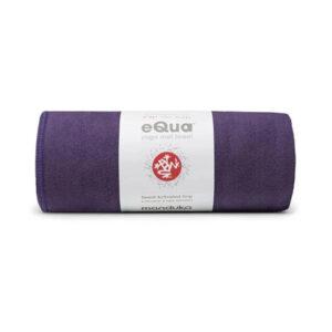 "MANDUKA Yoga handtowel ""eQua"""