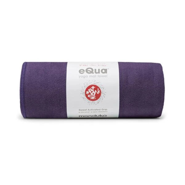 Mit dem handgefärbten Hermosa eQua hand towel hältst Du Dich an Schönheit und Funktion fest.