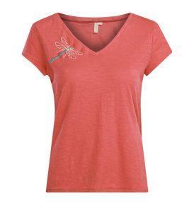 Komodo T-Shirt Kawala coral