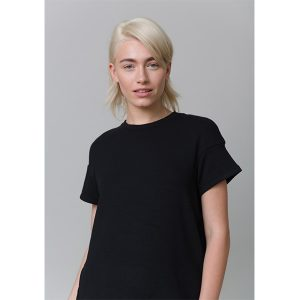 "FRIEDA SAND T-Shirt ""Rosa"" black"