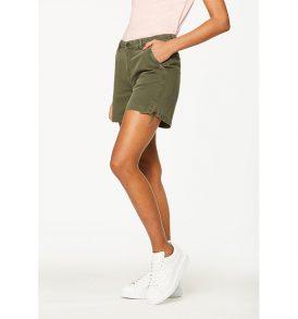 """ARMEDANGELS Shorts """"Karin"""" khaki"""