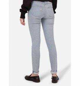 "MUD Jeans ""Skinny Hazen"" sea stone"